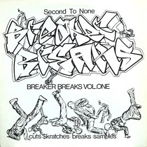 DJ JUNK : BREAKER BREAKS  VOL. ONE