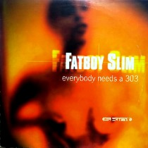 FATBOY SLIM : EVERYBODY NEEDS A 303  / ES PARADIS
