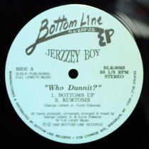JERZZEY BOY : WHO DUNNIT?
