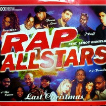 RAP ALLSTARS : LAST CHRISTMAS