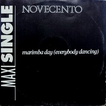 NOVECENTO : MARIMBA DAY (EVERYBODY DANCING)
