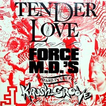 FORCE MD'S : TENDER LOVE