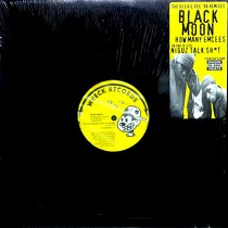 BLACK MOON : HOW MANY EMCEES  (DJ EVIL DEE '96 REM...
