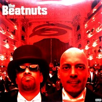 BEATNUTS : A MUSICAL MASSACRE