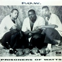 P.O.W. : PRISONERS OF WATTS