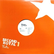 V.A. : SECOND ROYAL  1