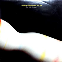 O.M.D.  (ORCHESTRAL MANOEUVRES IN THE DARK) : THE OMD REMIXES