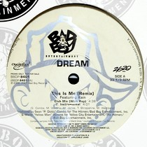 DREAM  ft. KAIN : THIS IS ME  (REMIX)