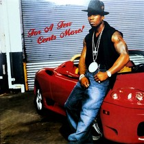 50 CENT : FOR A FEW CENTS MORE