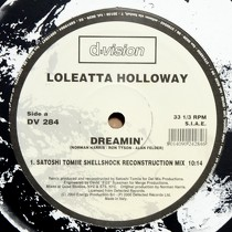 LOLEATTA HOLLOWAY : DREAMIN'