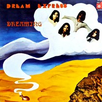 DREAM EXPRESS : DREAMING