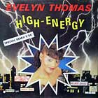 EVELYN THOMAS : HIGH-ENERGY  (SPECIAL REMIX)