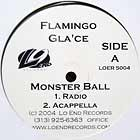 FLAMINGO GLA'CE : MONSTER BALL
