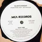 GLADYS KNIGHT : NEXT TIME