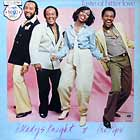 GLADYS KNIGHT  & THE PIPS : TASTE OF BITTER LOVE