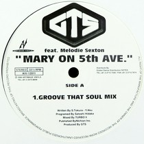 GTS : MARY ON 5TH AVE.  / A WHITER SHADE OF PALE