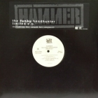 HAMMER : THE FUNKY HEADHUNTER LIMITED E.P.