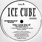 ICE CUBE : YOU CAN DO IT  / UNTIL WE RICH