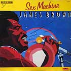 JAMES BROWN : SEX MACHINE