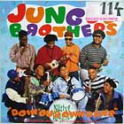 JUNGLE BROTHERS : DOIN' OUR OWN DANG