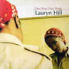 LAURYN HILL : DOO WOP (THAT THING)  / LOST ONES