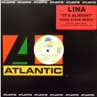 LINA : IT'S ALRIGHT  (GANG STARR REMIX)