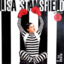 LISA STANSFIELD : WHAT DID I DO YOU?