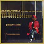 LISA STANSFIELD : LIVE TOGETHER  (NEW VERSION)