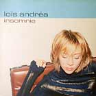 LOIS ANDREA : INSOMNIE