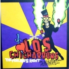 LOS CHICHARRONS : THE FEELING'S RIGHT  / MOVE OUT OF THE WAY