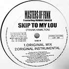 MASTERS OF FUNK : SKIP TO MY LOU