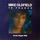 MIKE OLDFIELD : TO FRANCE