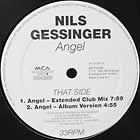 NILS GESSINGER : ANGEL