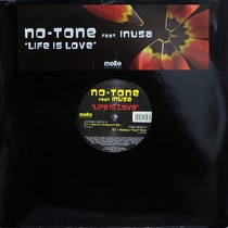 NO-TONE  ft. INUSA : LIFE IS LOVE