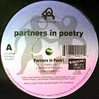 PARTNERS IN POETRY : PARTNERS IN POETRY