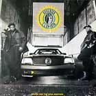 PETE ROCK & CL SMOOTH : MECCA AND THE SOUL BROTHER
