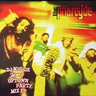 PHARCYDE : DJ MISSIE 2001 UPTOWN PARTY MIX EP