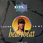 P.M. SAMPSON : LISTEN TO MY HEARTBEAT