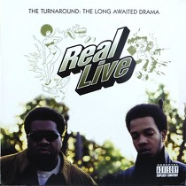 REAL LIVE : THE TURNAROUND: THE LONG AWAITED DRAMA
