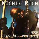 RICHIE RICH : SEASONED VETERAN