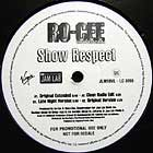 RO-CEE : SHOW RESPECT