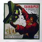 SAUKRATES  ft. COMMON, XZIBIT, & CHOCLAIR : THE UNDERGROUND TAPES LIMITED EDITION VINYL VOLUME ONE
