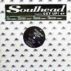SOULHEAD : GET UP !  (EP)