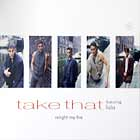 TAKE THAT  ft. LULU : RELIGHT MY FIRE
