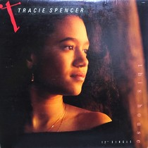 TRACIE SPENCER : THIS HOUSE