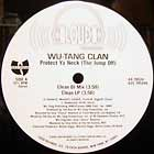 WU-TANG CLAN : PROTECT YA NECK (THE JUMP OFF)