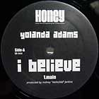 YOLANDA ADAMS : I BELIEVE